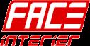 Vybavení interiérů kanceláře - FACE interier