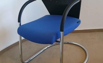 Jednací židle COSMOS