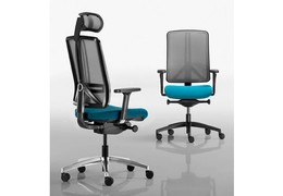 Kancelářské židle FLEXI
