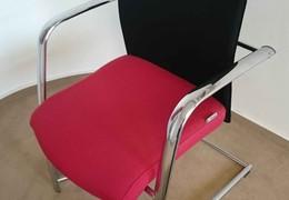 Jednací židle FUTURA