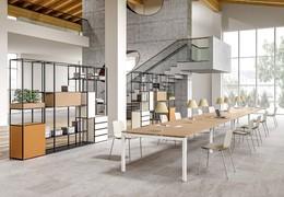Jednací stoly ITALO