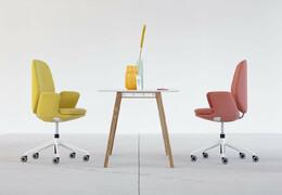 Kancelářská židle MUUNA