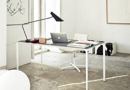 NUUR kancelářský stůl