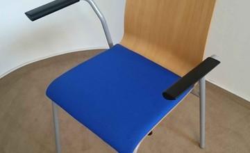 Jednací židle POPPY