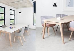Jednací a konferenční stoly ROOT