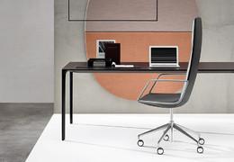 Kancelářské židle CATIFA SENSIT