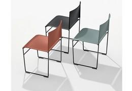 Konferenční židle STACY
