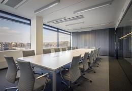 Jednací stůl ENV