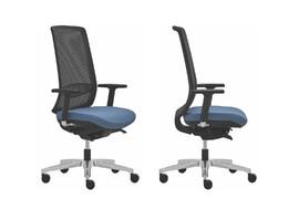 Kancelářská židle VICTORY S Black