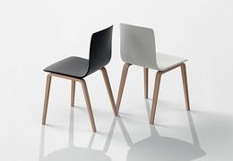 Jednací židle Aava