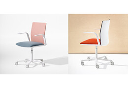 Kancelářská židle KINESIT