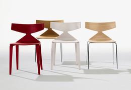 Jednací židle SAYA