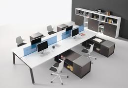 Kancelářské stoly ATREO