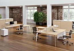 Kancelářské stoly BLADE