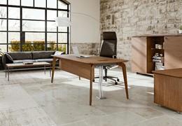 Managerské stoly BLADE X