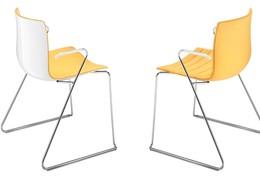 Jednací židle CATIFA 46 - 1287
