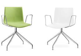 Jednací židle Catifa 46 otočná