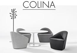 Křesla COLINA