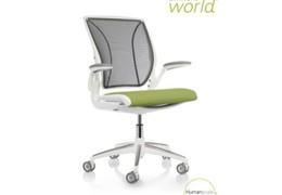 Kancelářské židle DIFFRIENT WORLD