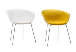 Jednací židle DUNA 02