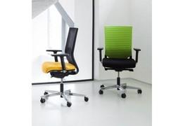 Kancelářské židle EASY PRO - LINE
