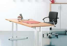 Kancelářské stoly ENC
