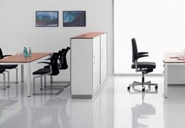Kancelářské stoly ENV