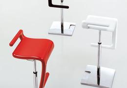 Barové židle ESTRO