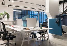 Kancelářské stoly ETIO