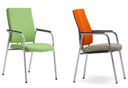 Jednací židle FLASH