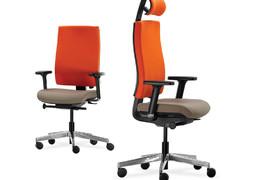 Kancelářské židle FLASH