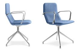 Jednací židle FLEXI / CHL