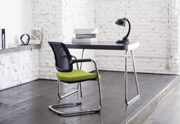 Jednací židle FLEXI
