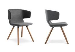 Jednací židle FLEXI / P-D