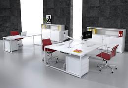 Kancelářské stoly IBIS