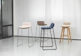 Barové židle EDGE