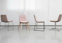 Jednací židle EDGE