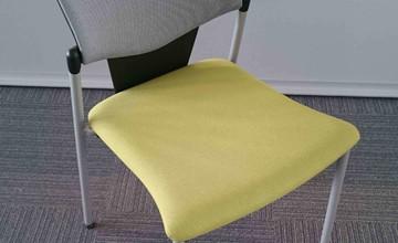 Jednací židle KVADRATO