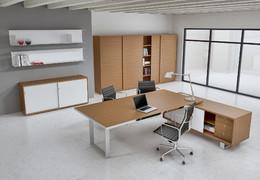 Kancelářské stoly ARCHIMEDE