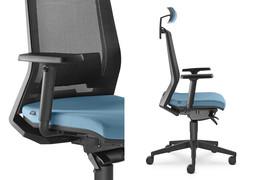 Kancelářské židle LOOK