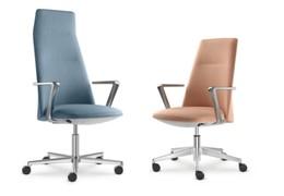 Kancelářské židle MELODY design