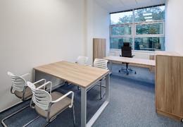 Kancelářské stoly ENMO