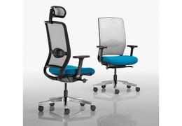 Kancelářské židle NET