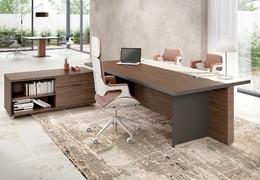 Managerské stoly OASI