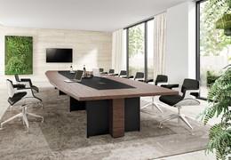 Jednací stoly OASI