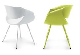 Jednací židle LITTLE PERILLO 042
