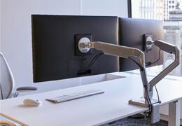Držák na monitor X2
