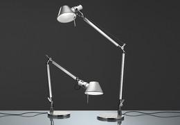 Stolní lampa TOLOMEO