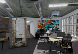 Ukázky 360° prezentace