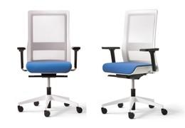Kancelářské židle POI